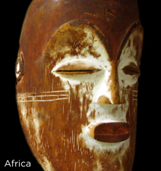 Art of Africa from the Lacy Gallery Ethnographic and Fine Art Collection